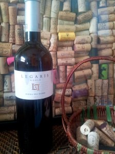 Legaris Roble 2011