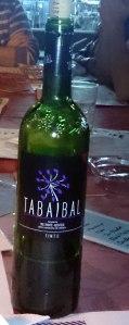 Tabaibal