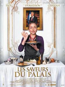 La Cocinera del Presidente