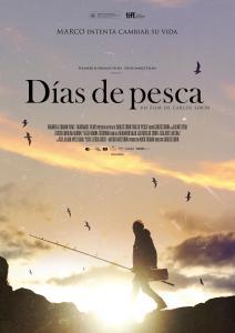 Dias de pesca en la Patagonia
