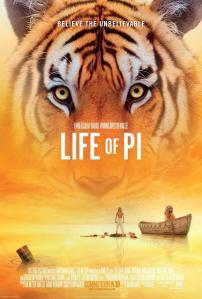 La vida de Pi 3d