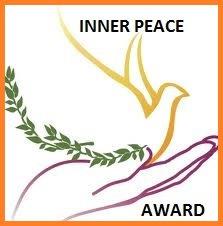 inner peace-award