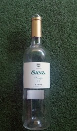 Sanz Verdejo 2012