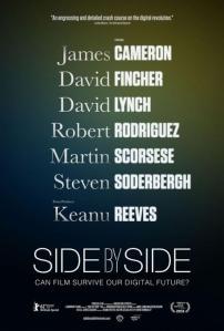 Side by Side El impacto del cine digital