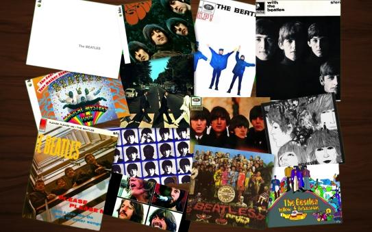 Discografia The Beatles
