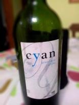 Cyan El prestigio 2004