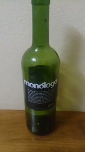 Monólogo 2011