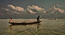 De Pesca en Nokoué