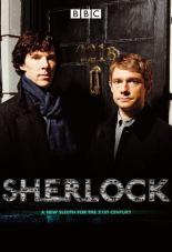 Sherlock Serie de TV