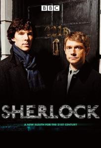 Sherlock 3 Temp.(2014)