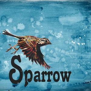 Strangejuice - Sparrow album