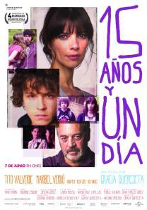 15 años y un día (2013)
