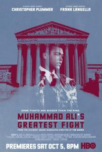 El gran combate de Muhammad Ali (2013)