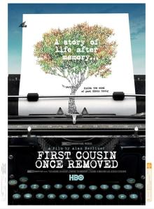 First Cousin Once Removed (Primo Lejano) (2012)