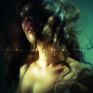 Rachel Seffira - the deserters