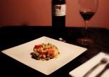 Receta de cous-cous de verduras del Blog Azafrán y Pimentón