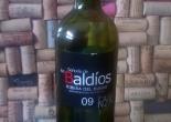 Señorio de Baldíos 2009