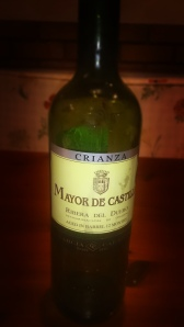 Mayor de Castilla Crianza 2009
