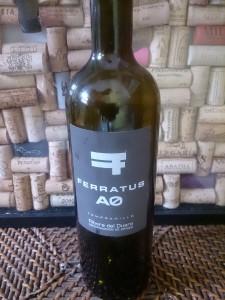 Ferratus A0 2011