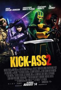 Kick Ass 2 Con un par