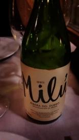 Quinta Milú 2011