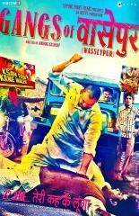Gangs of Wasseypur Parte 1