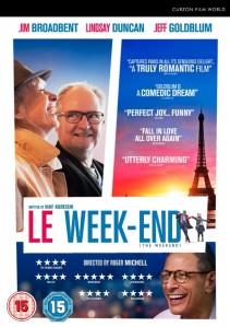 Le Week End (2013)