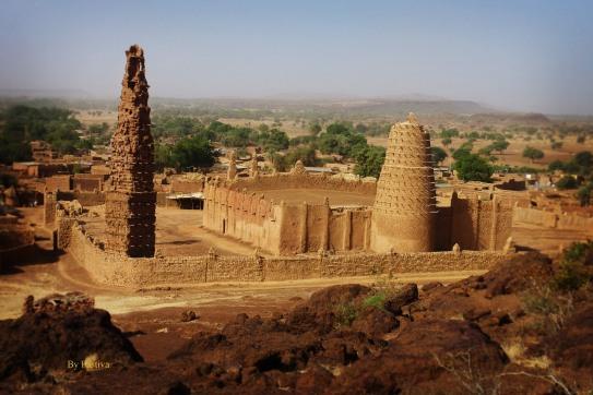 Mezquita Berik
