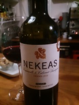 Nekeas Crianza 2010