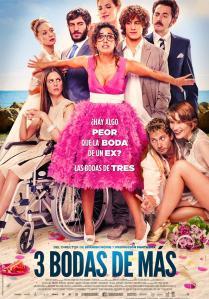3 Bodas de más (2013)