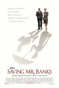 Al encuentro de Mr Banks