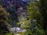Barranco de Los Azuajes