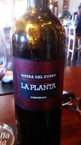 La Planta 2012